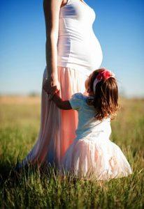 Zwangerschapsfotografie Brugge